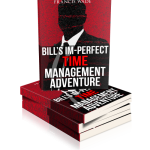 v 2 Bills Im-Perfect Time Management Adventure 2sm